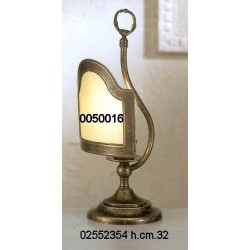 Lampada Lib.136 Per Vent Elett