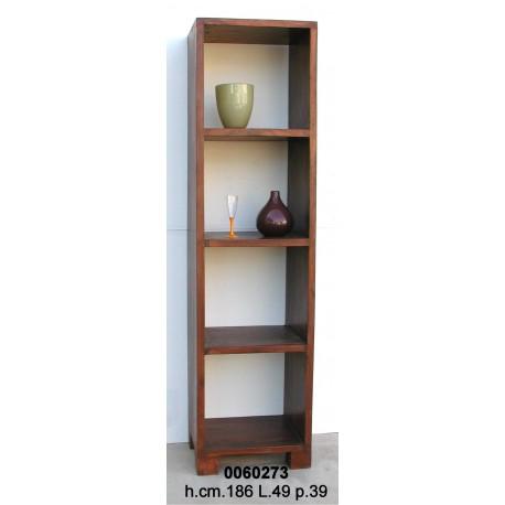 Libreria Geo 4 Buchi