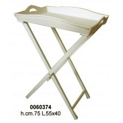 Tavolino Pieghevole 10Zh336