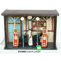 Stazione Servizio