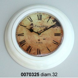 Orologio Hlc281601R
