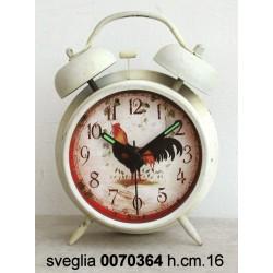 Orologio Sveglia Bl09A34004R