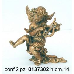 Angelo Suonatore Cm.15 Bt2216-6