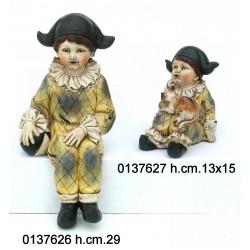 Statuina Clown 106919