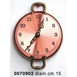 Orologio Padella I Cm.15