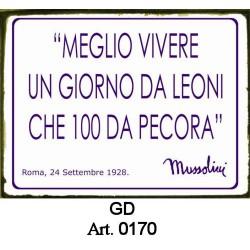 Vaso Conico I Terracotta C/80