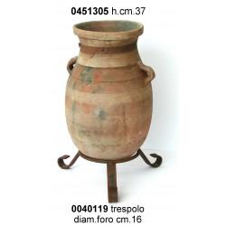 Anfora Grecata T.Cotta H.40 14Nr.