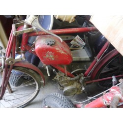 Bici a motore Cucciolo Ducati