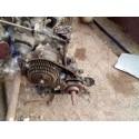 Motore e cambio fiat 500