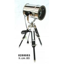 Lampada Riflettore Da Tavolo F701Snr.