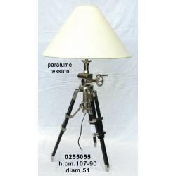 Lampada Riflettore Con Paralumenr. F715