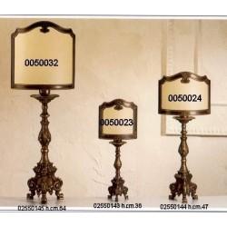 Lampada Barocco 30 Per Vent El 185