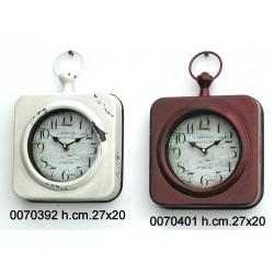 Orologio Quadrato Hlcy15320Kr