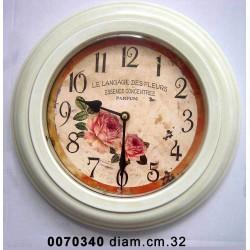 Orologio Da Parete Hlc281618R