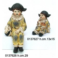 Statuina Clown 106919