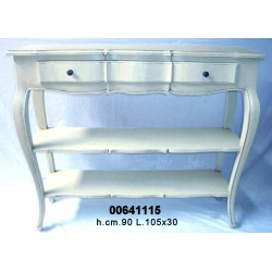 Consolle 1 Cass. 3954 Bianco