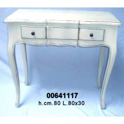 Consolle 3957 Bianco