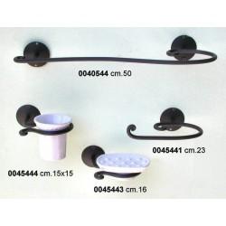 Portaasciugamani Ferro Cm 50X14