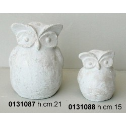 Gufo Terracotta Gd Dx28238A