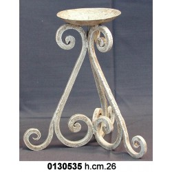 Candeliere 1 Luce 6821 Patina