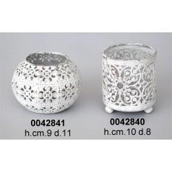 Bicchiere Portacandela Zd-13Q0723-F16