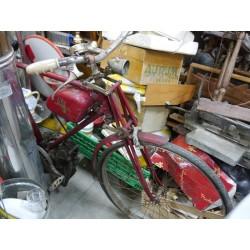 Ciclomotore epoca Cucciolo Ducati
