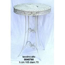 Tavolino Bar Alto 40925
